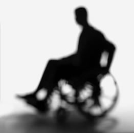 Disabled-person-silhouette