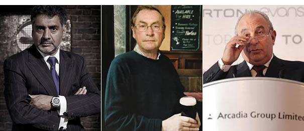 James-Caan-Lord-Ashcroft-Sir-Philip-Green