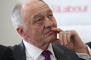 Ken-Livingstone-party-election-broadcast-screening