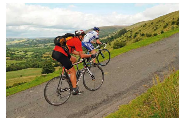 Cycling-in-Wales