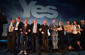 Scotland-Yes-to-Independence-declaration