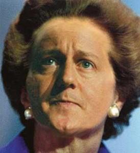 David-Thatcher