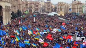 Protests Ukraine